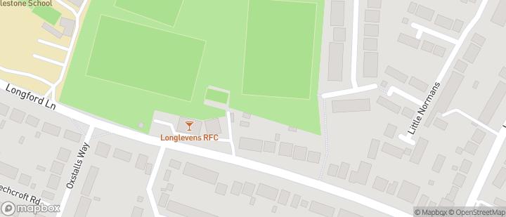 Longlevens AFC