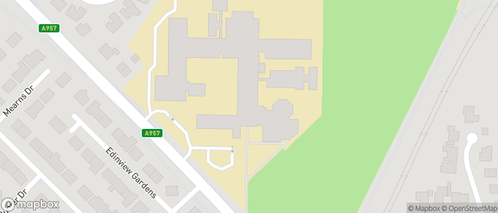 Mackie Academy School Grounds