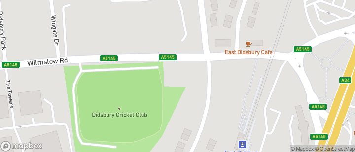Didsbury Cricket Club
