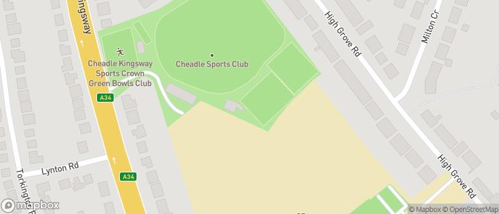 Cheadle Sports Club