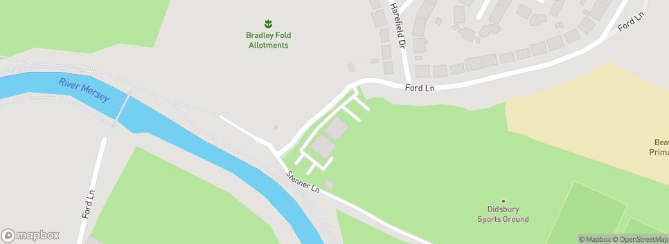 Didsbury Toc H RFC Ford Lane