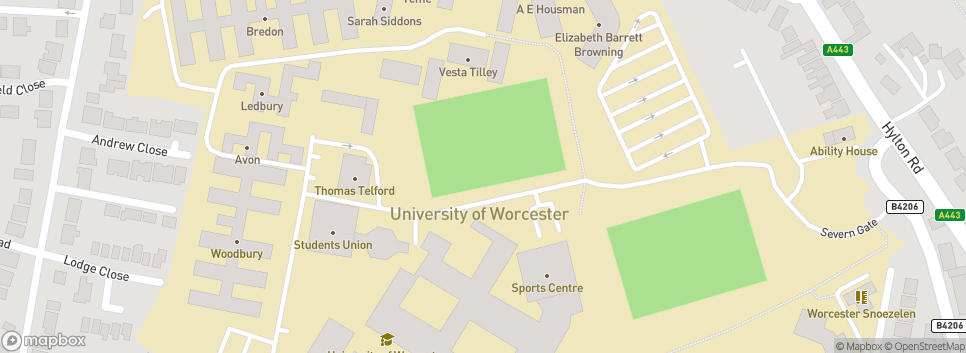 Worcester Hockey Club University of Worcester