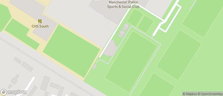 Broughton Park RUFC