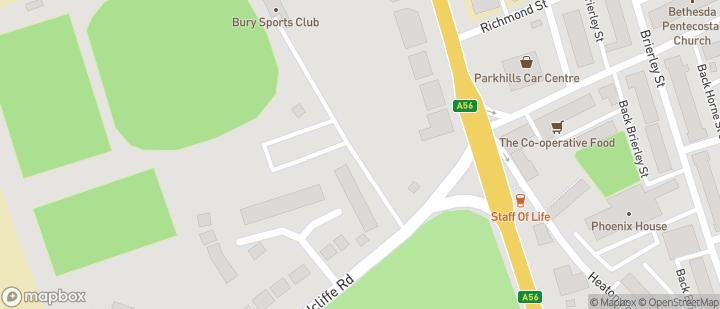 Bury RUFC