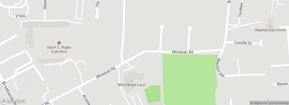 Brooklands Tennis Club Whitehall Road