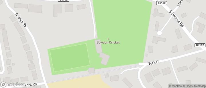 Bowdon Hockey Club