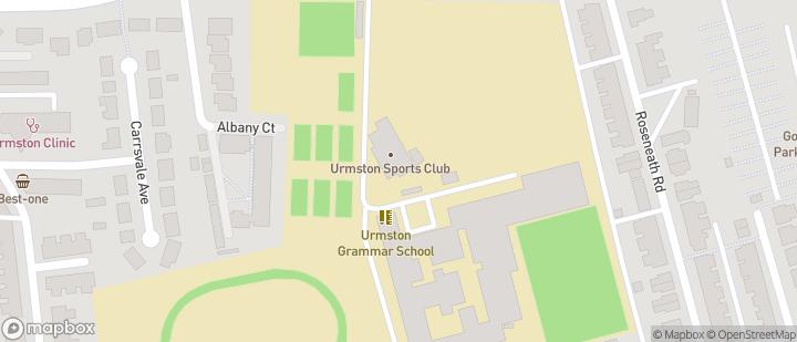 Urmston CC