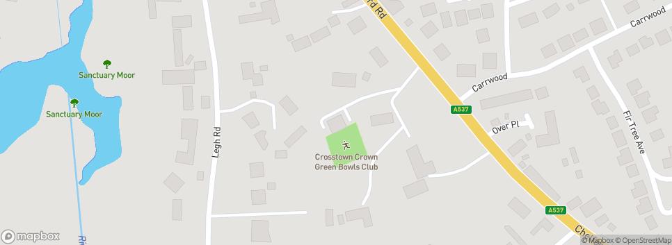 Knutsford Hockey Club Cross Town Bowling Club
