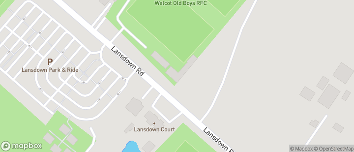 Lansdown Playing Fields South Mini 1