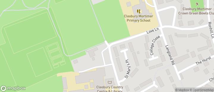 Cleobury Mortimer RFC