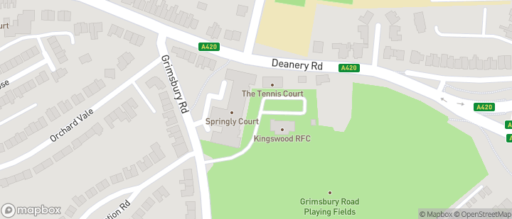 Kingswood RFC