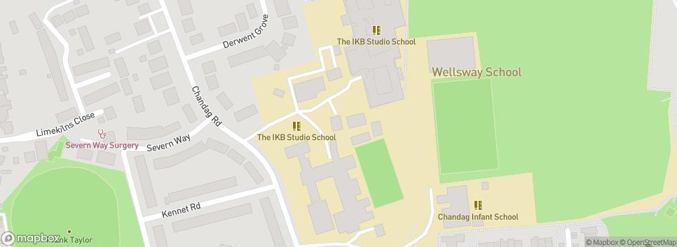 Keynsham Hockey Club Wellsway Sports Centre