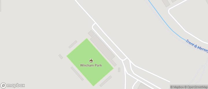 Wincham Park