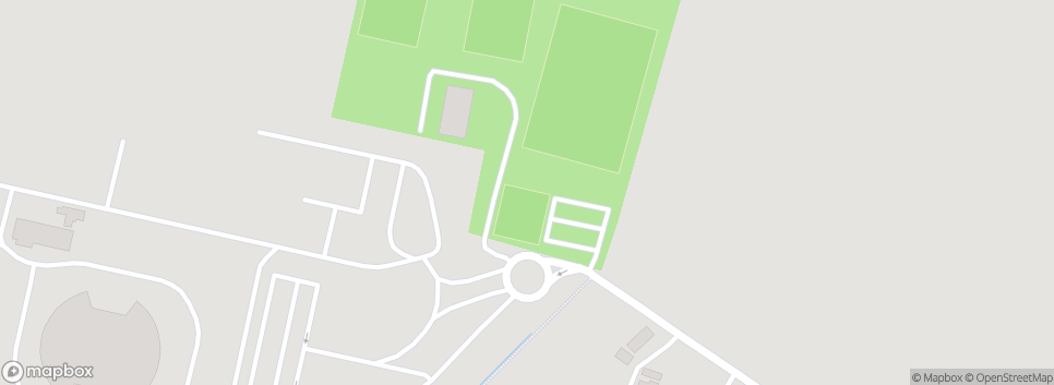 Sharpness AFC Hamfields Leisure Centre