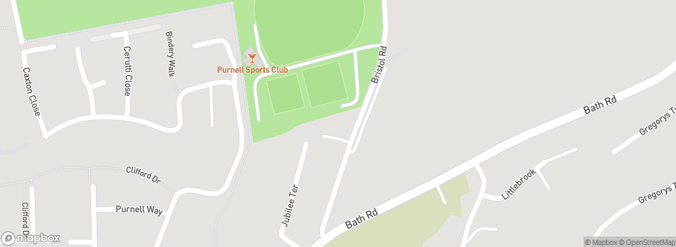 Purnell CC Bristol Road