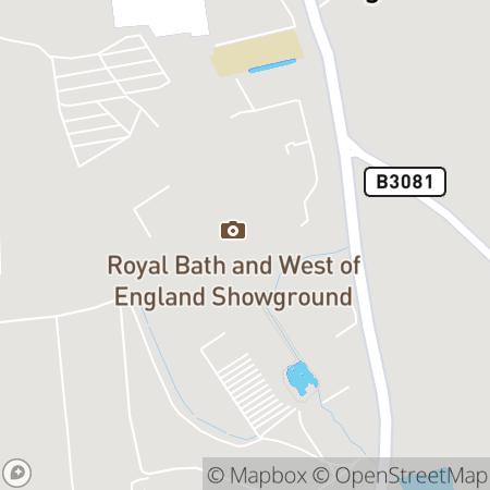 Bath And West Showground tickets