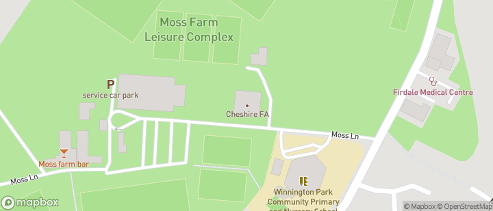 Moss Farm Sports & Leisure Complex
