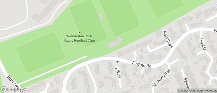 Winnington Park