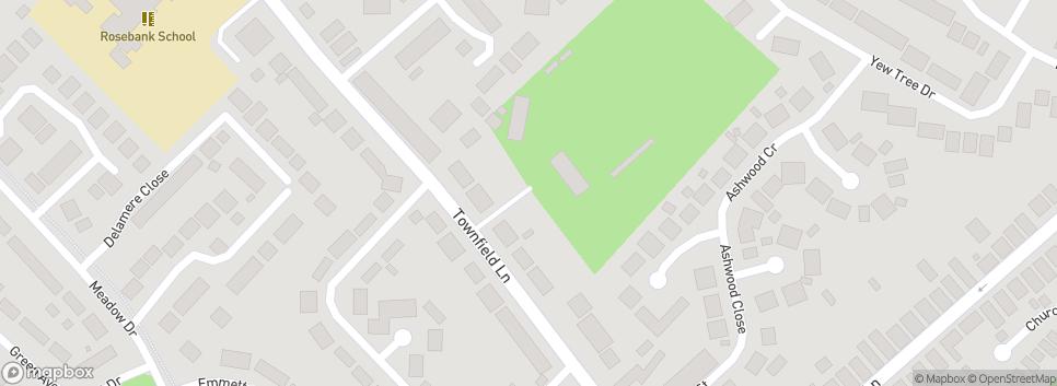 Barnton FC Townfield