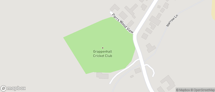Grappenhall CC