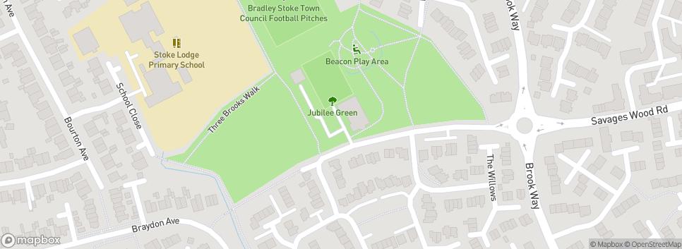 Bradley Stoke Youth FC Jubilee Centre