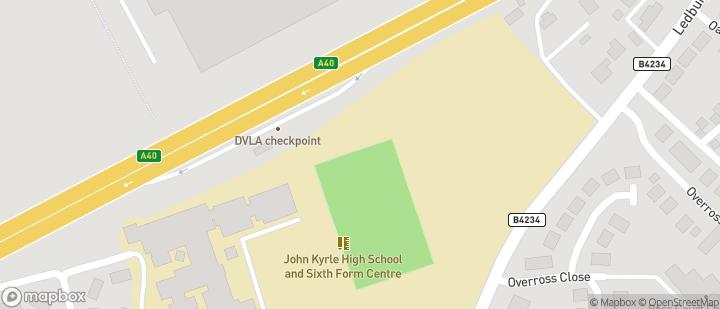 John Kyrle High School