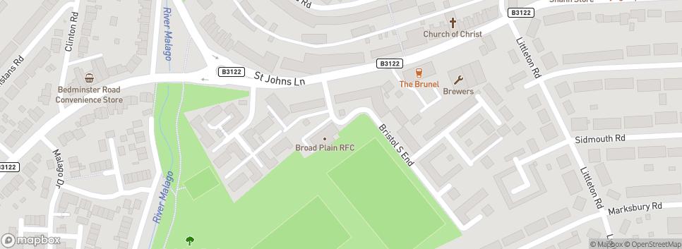 Broad Plain RFC Bristol South End