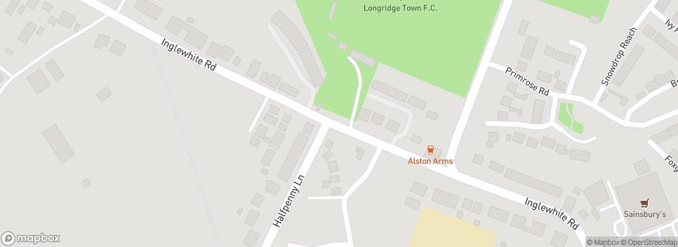 Longridge Town Football Club The Mike Riding Ground
