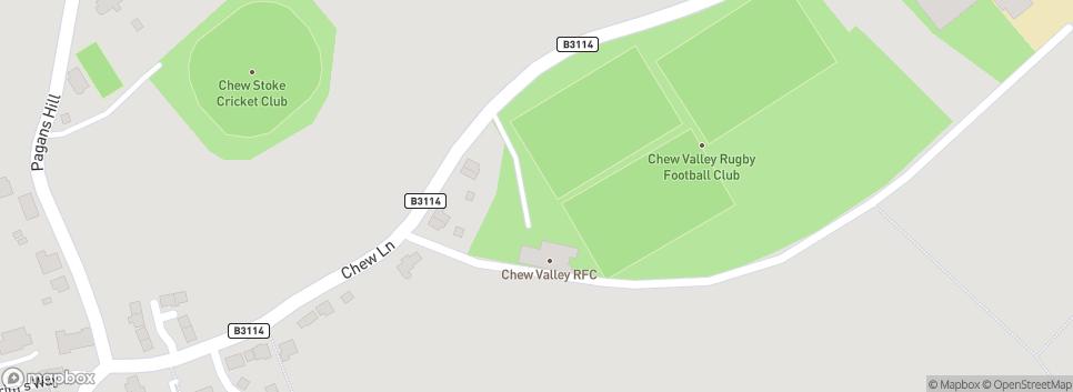 Chew Valley RFC Lobbingtons