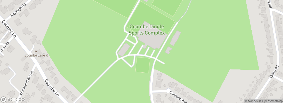 St Brendan's RFC Coombe Dingle Sport Complex