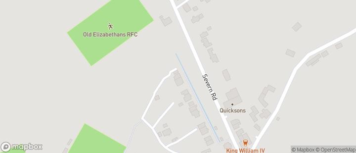 Old Elizabethans RFC