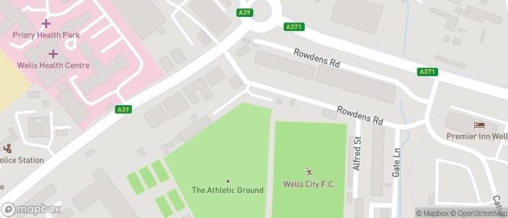 Wells City FC (Club)