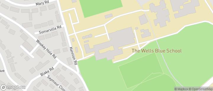 Wells Blue School