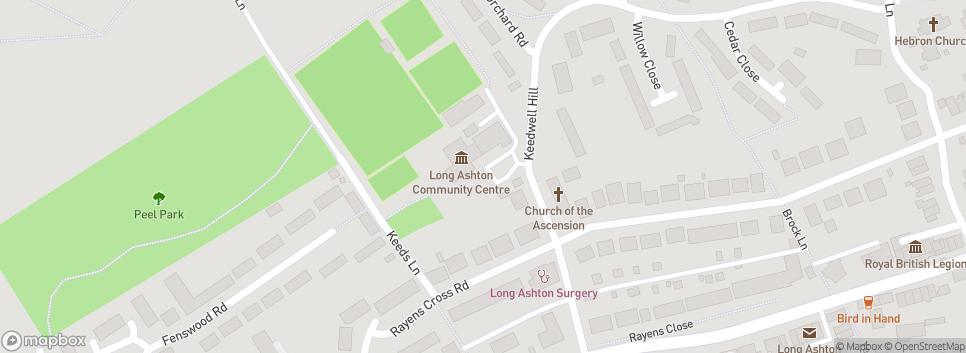 Long Ashton FC Long Ashton Village Hall,Keedwell Hill.Bristol