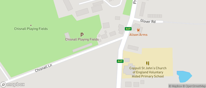 Chorley Panthers