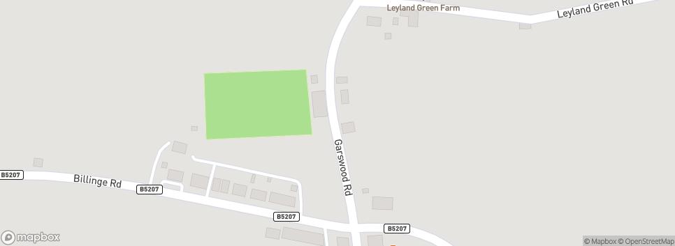 Garswood United Garswood Road