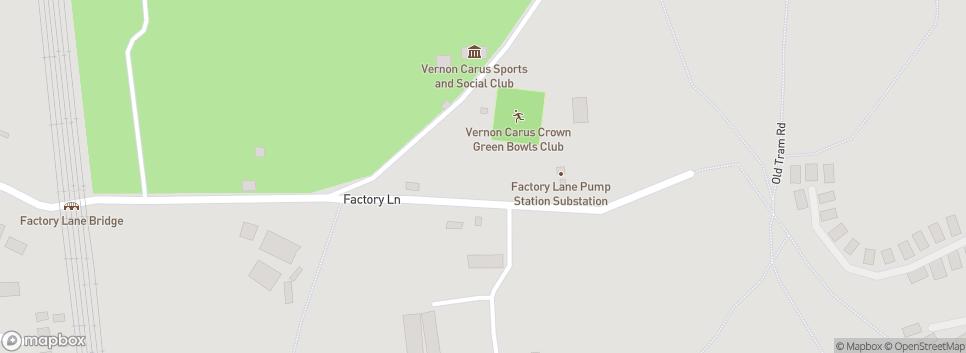 Penwortham Town Football Club Factory Lane