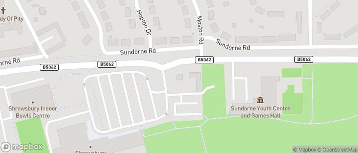 Shrewsbury Sports Village