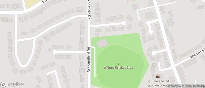 Widnes Cricket Club