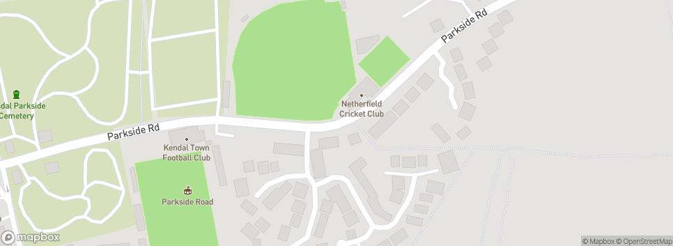 Netherfield Cricket Club Netherfield Cricket Club