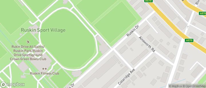 Ruskin Park RUFC