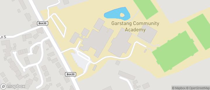 Garstang High School