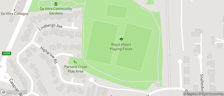 Royal Albert Hospital