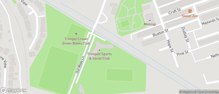 Trimpell Sports Ground