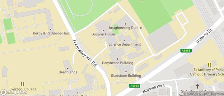 Liverpool Collegiate M&J (Liverpool College)