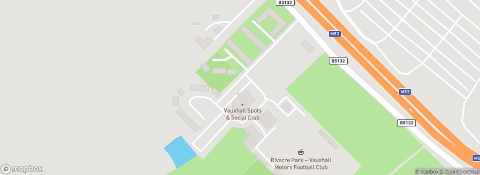 Anselmians RUFC Riveacre Road