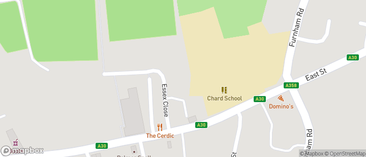 Chard RFC