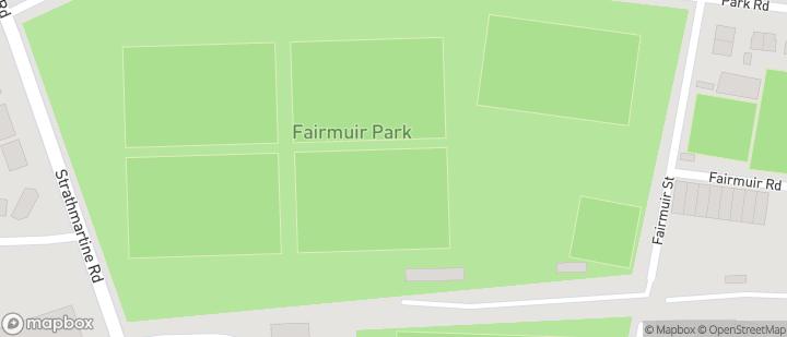 Maryfield - Fairmuir Park