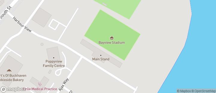 Bayview Stadium