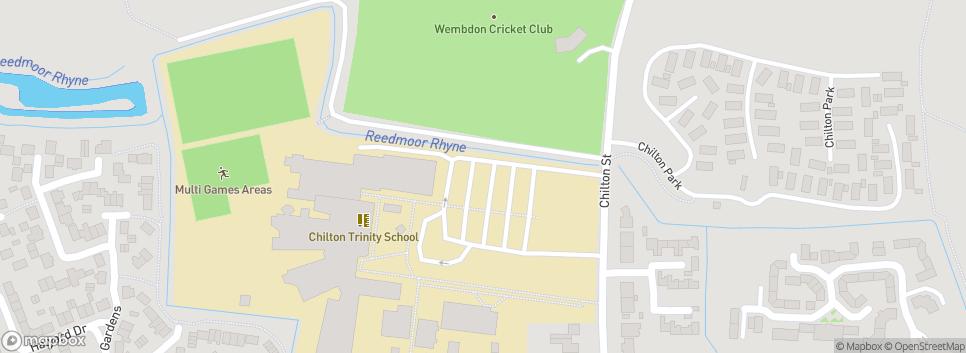 Bridgwater Hockey Club Chilton Street
